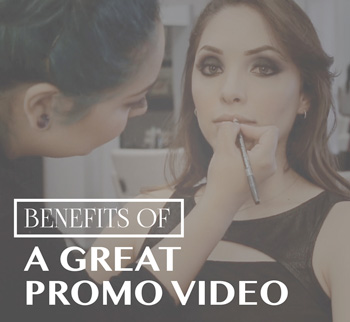 Benefits of a Promo Video