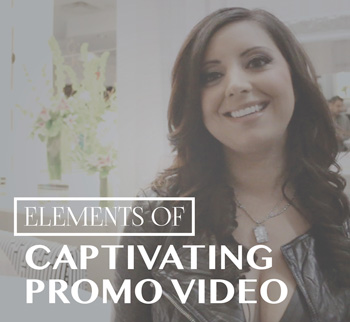 Elements of a captivating video