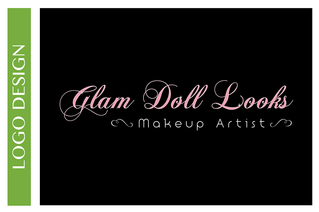 CLIENT: Glam Doll Looks