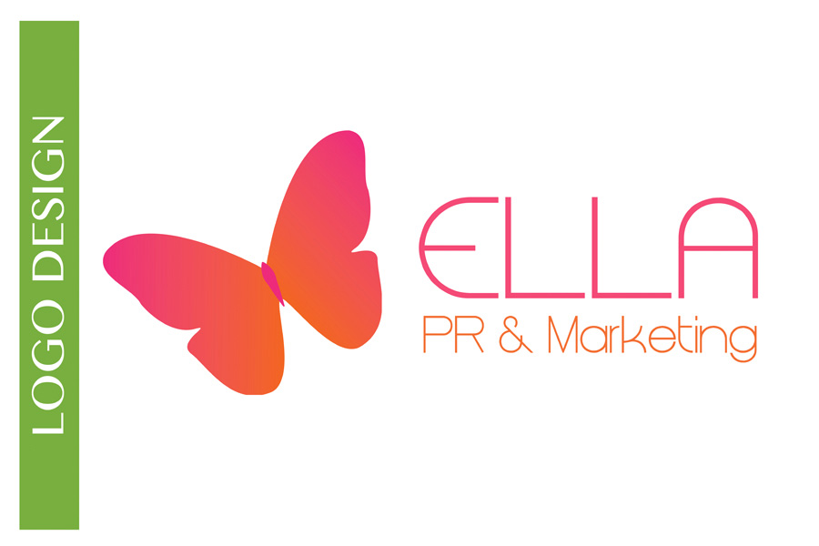 CLIENT: ELLA PR & Marketing